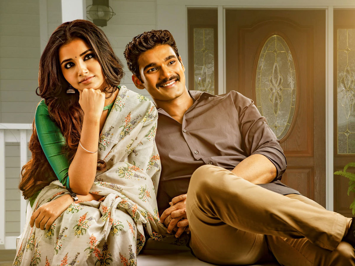 Rakshasudu movie release on August 2