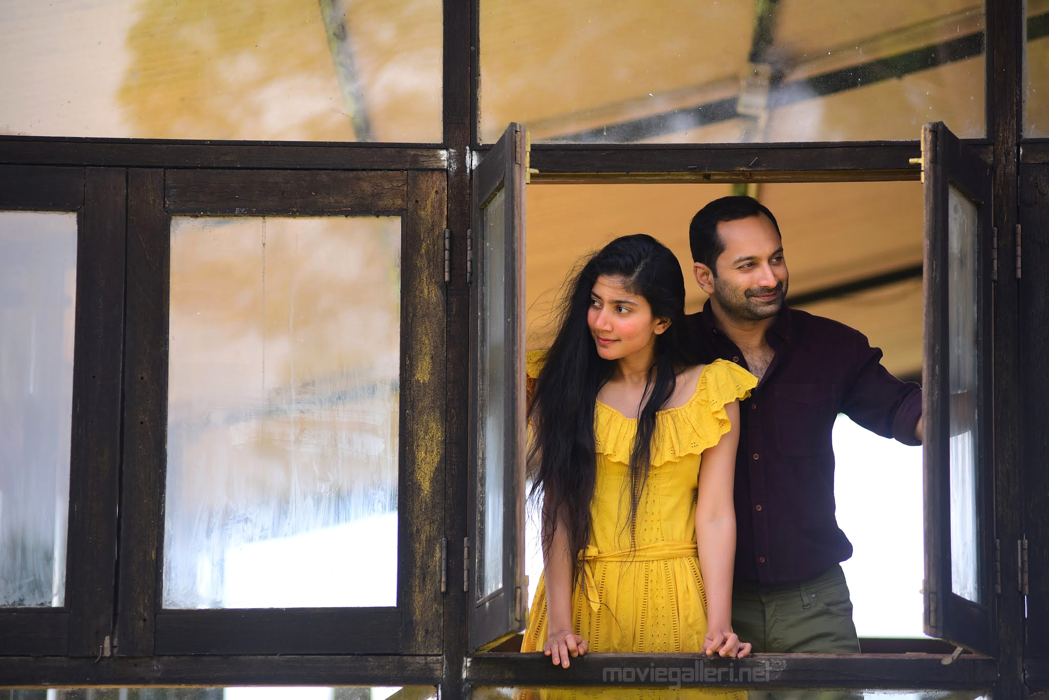 Sai Pallavi Fahad Fazil Athiran Telugu Movie Stills HD