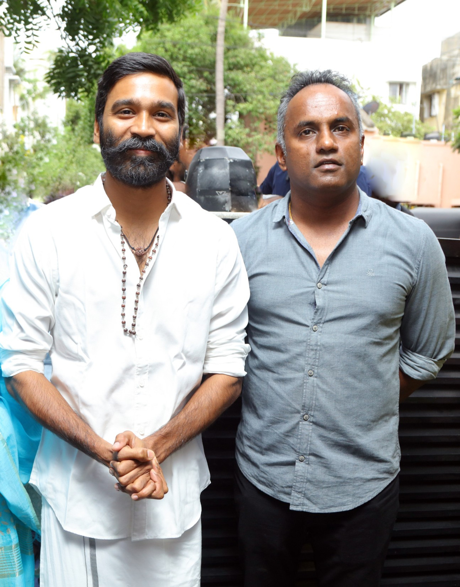 YNOT Studios' Production 18 starring Dhanush and directed by Karthik Subbaraj