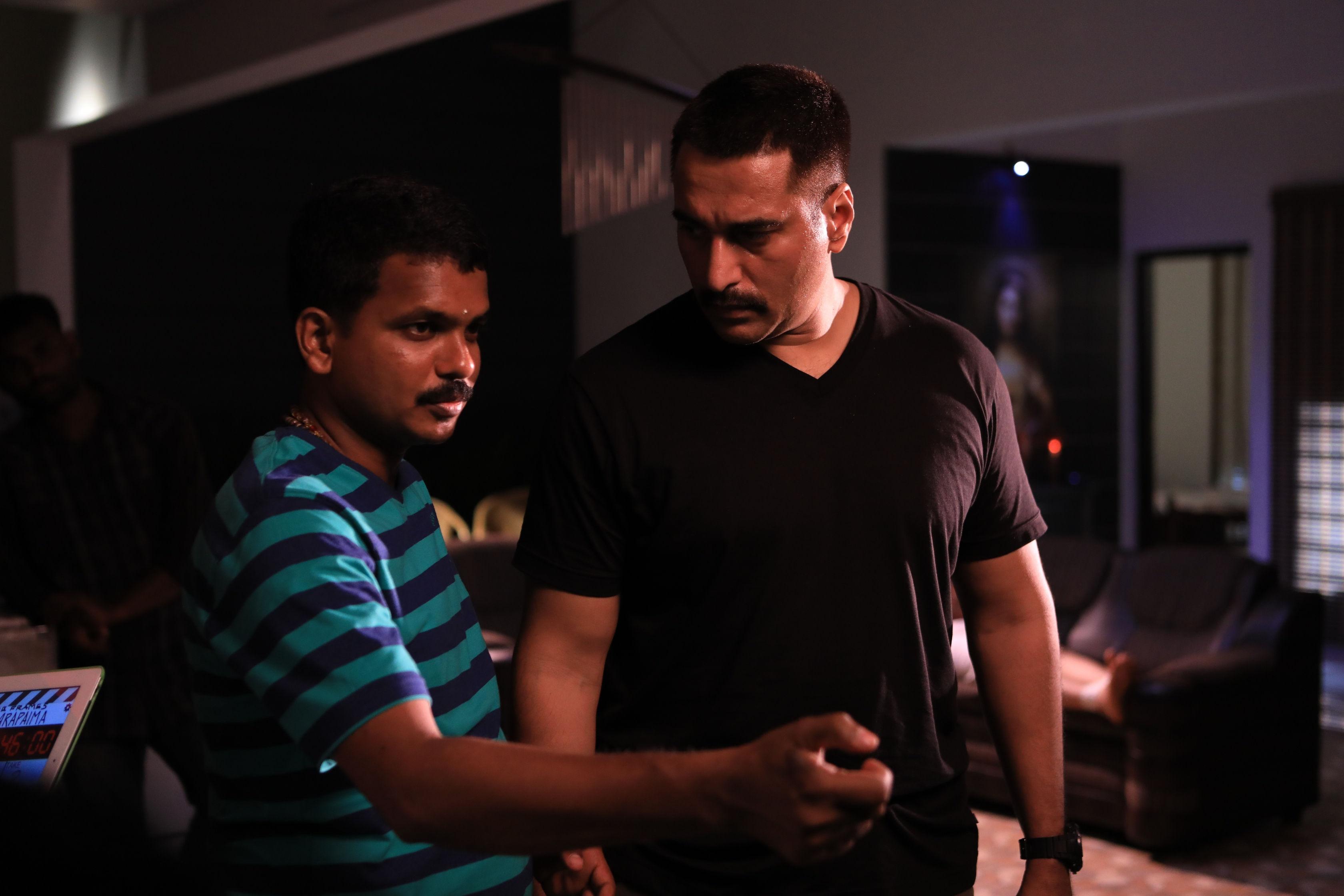 Actor Rahman's Next Suspense Thriller OPERATION ARAPAIMA
