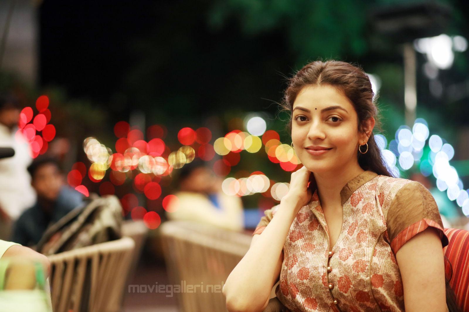 Actress Kajal Agarwal Paris Paris Movie to be referred to Revising Committee