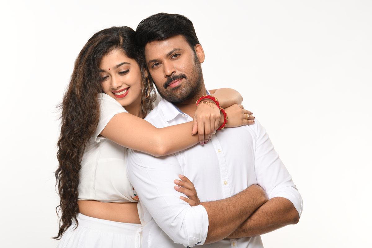 Digangana Suryavanshi New Movie Launched