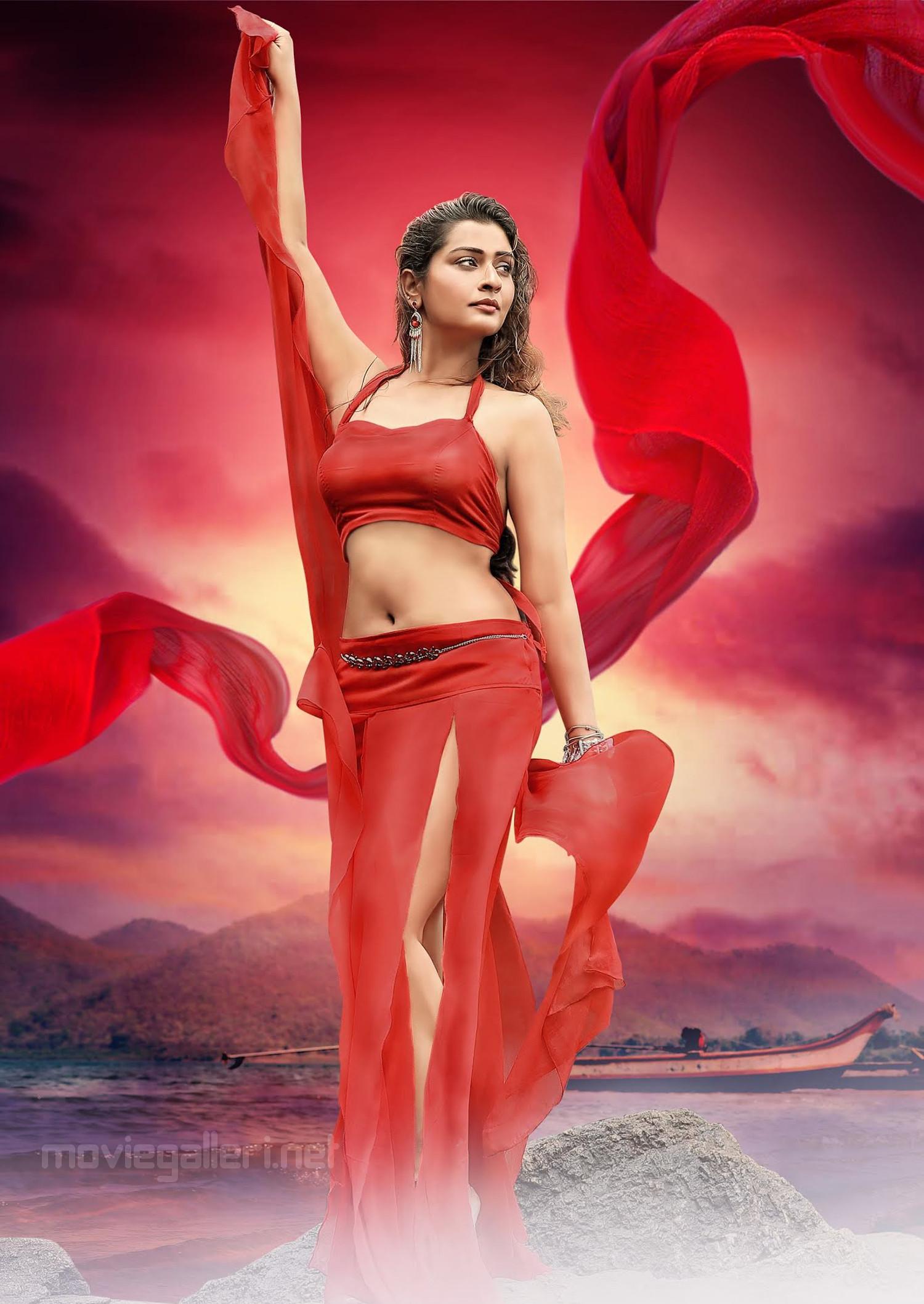 Hot Payal Rajput RDX Love Movie Stills HD