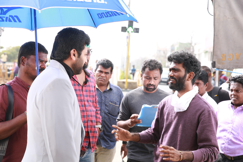 Jayam Ravi Yogi Babu Director Pradeep Ranganathan about Comali Movie (2)