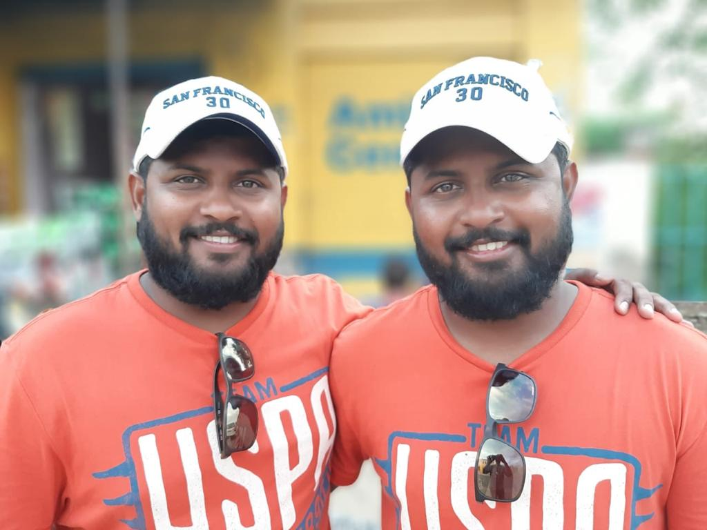 KGF Movie Stunt Masters Anbariv thank for National Awards