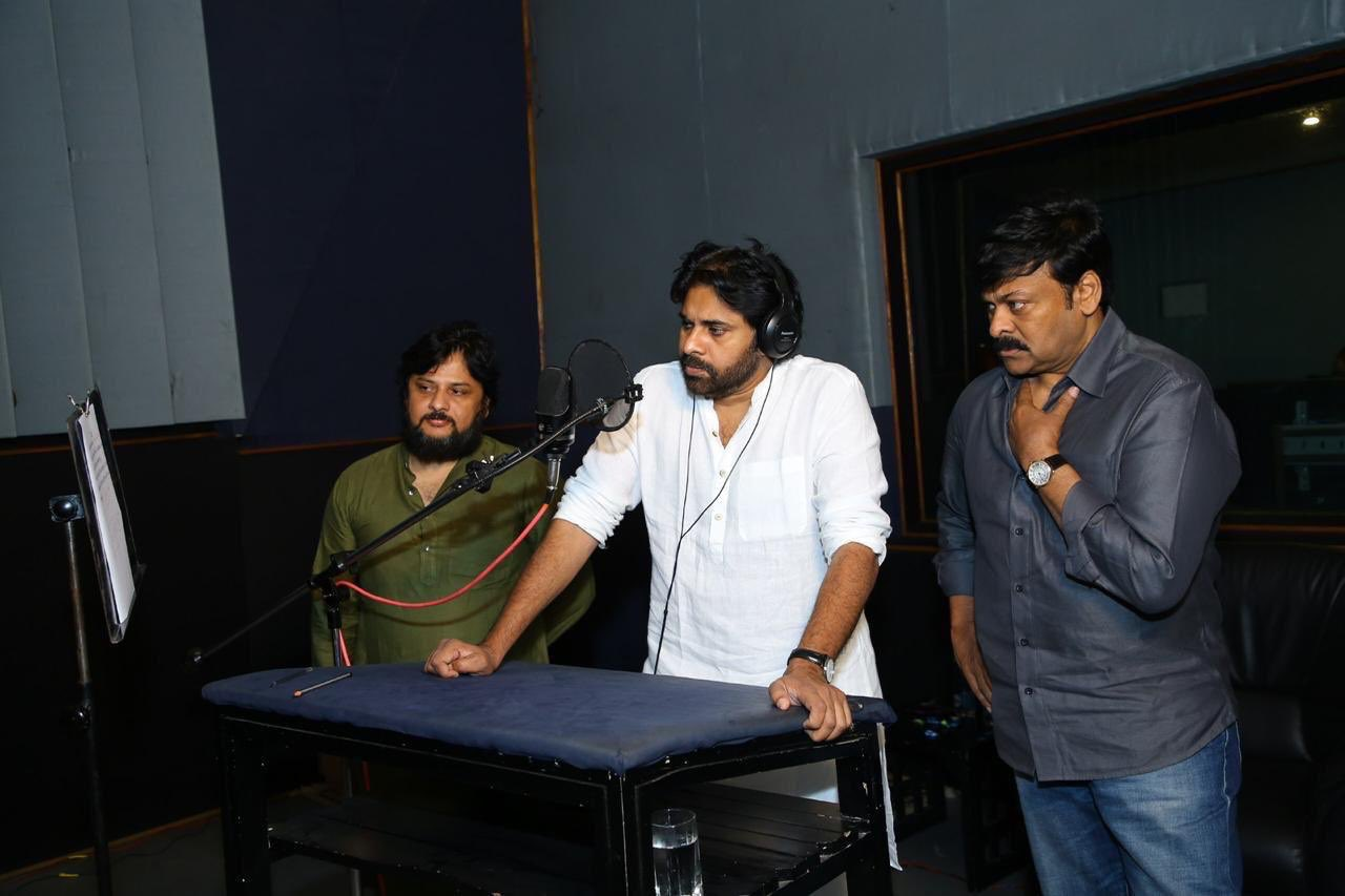 Powerstar Pawan Kalyan gives voiceover to SyeRaa Narasimha Reddy Teaser Releasing on August 20th