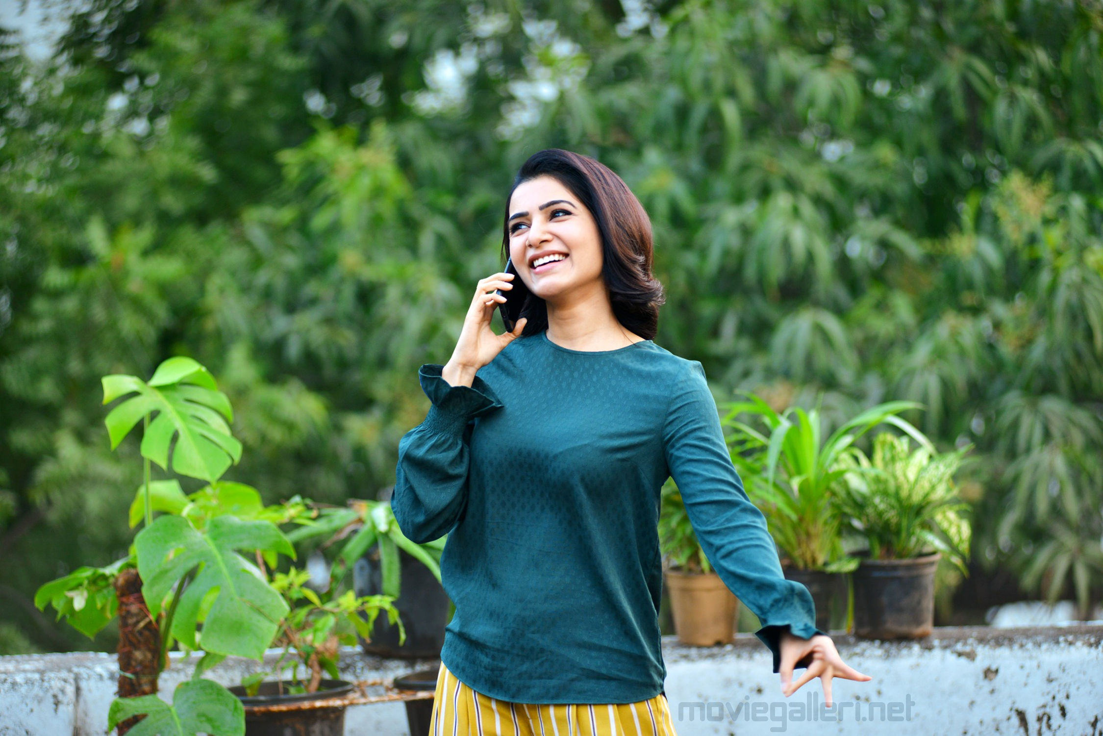 Samantha Oh Baby Tamil Movie Release on 15 August