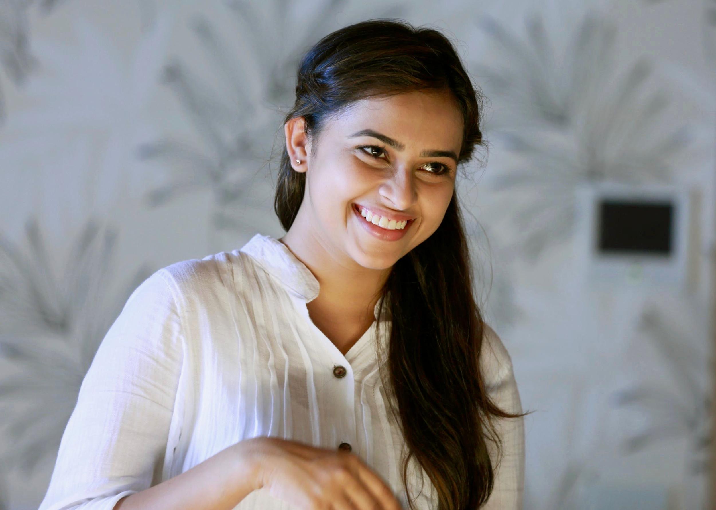 Actress Sri Divya joins Vijay Antony-Allu Sirish film directed by Vijay Milton & produced by Infiniti Film Ventures