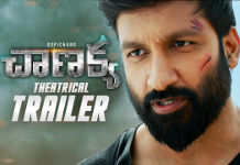 Gopichand Chanakya Movie Trailer