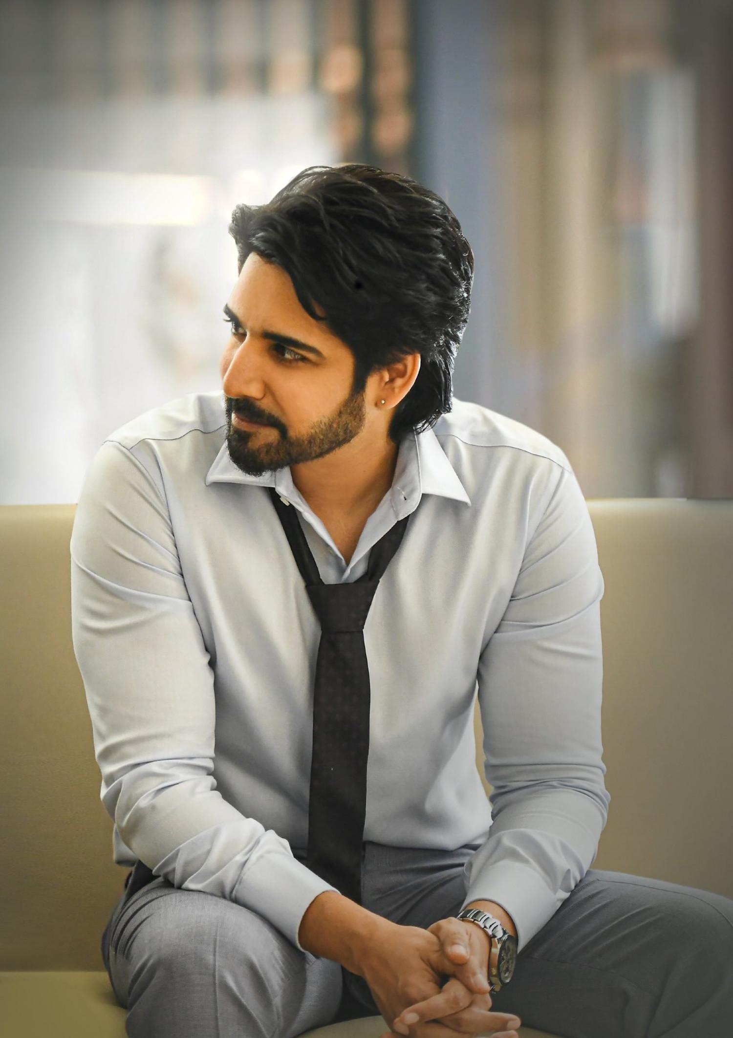 Actor Sushanth in Ala Vaikuntha Puram Lo Movie HD Images