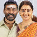 Dhanush Manju Warrier Asuran Movie Release Today Posters
