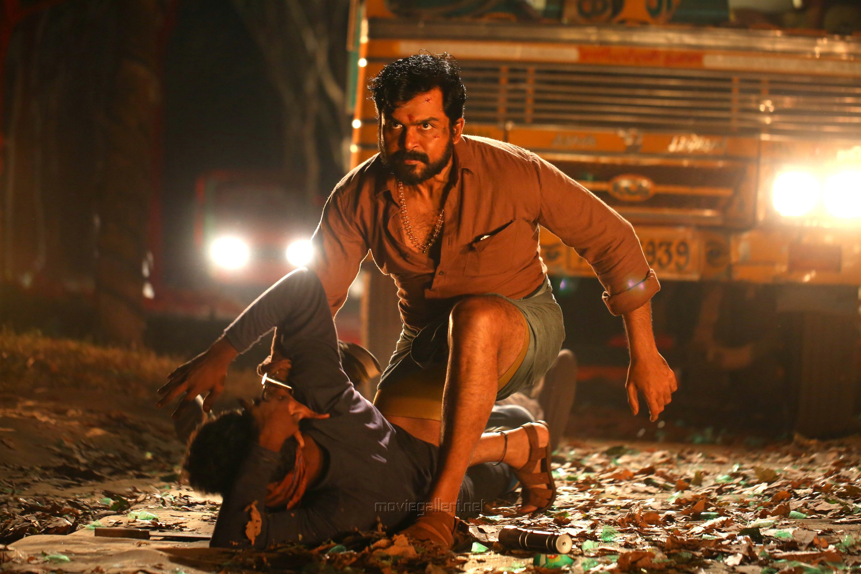 Sri SathyaSai Arts KK Radhamohan To Release Karthi Action Thriller Khaidi In Telugu States