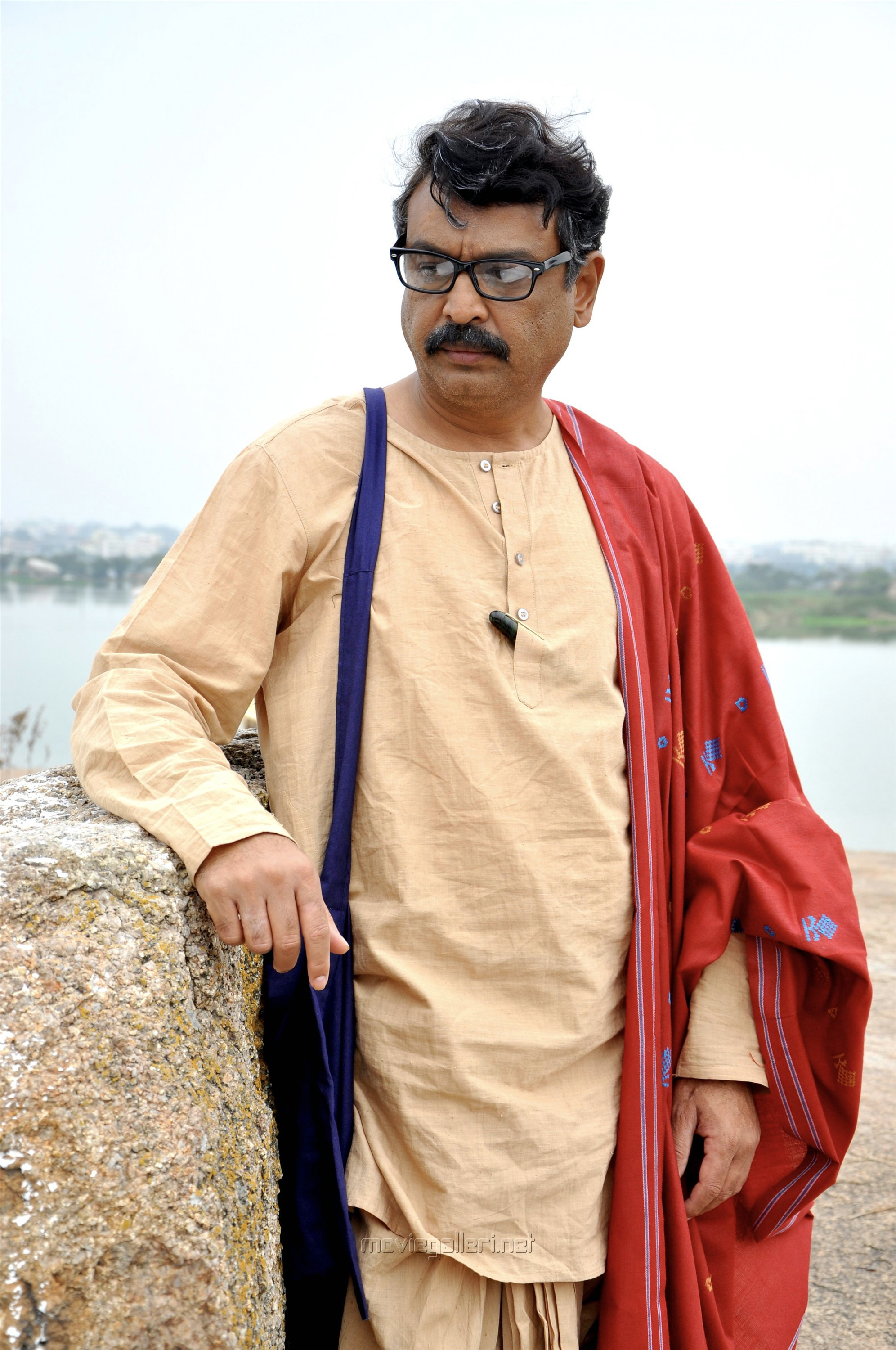 Actor Naresh Raghupathi Venkaiah Naidu Movie Stills HD