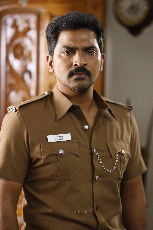 Actor Vaibhav in Lock Up Movie Stills HD