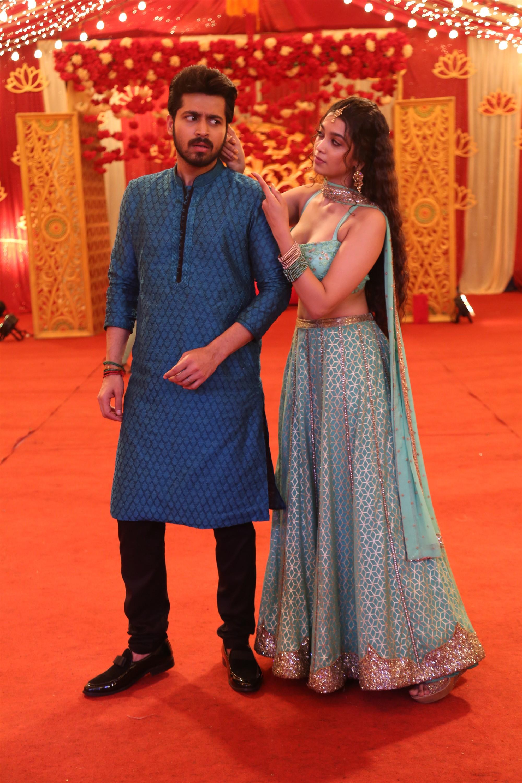 Harish Kalyan Digangana Suryavanshi Dhanusu Raasi Neyargale Movie Images
