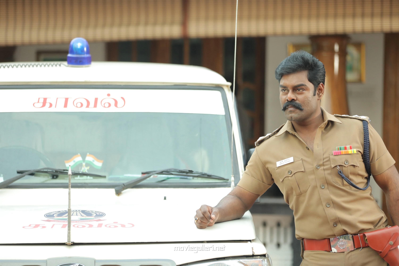 Actor RK Suresh in Vanmurai Movie HD Stills