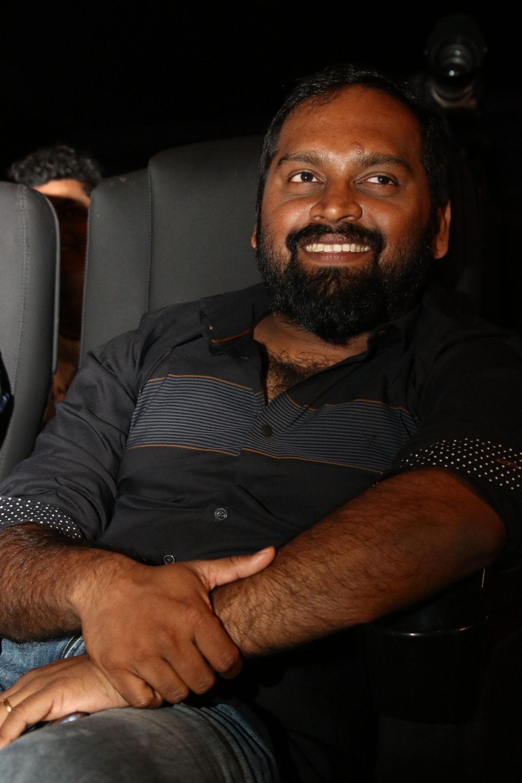 Cinematographer George C Williams about Sivakarthikeyan Hero Movie