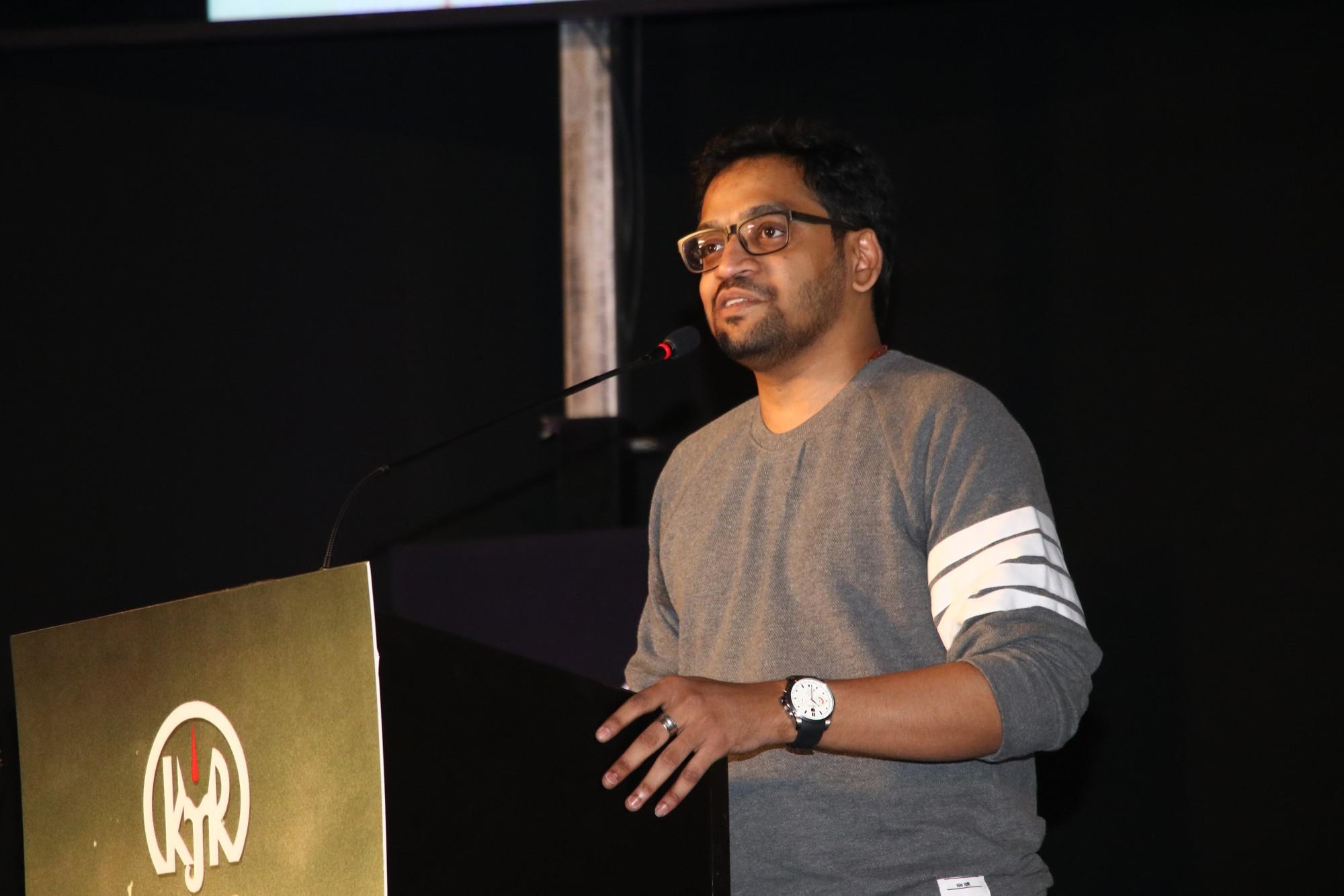 Editor Ruben about Hero Movie