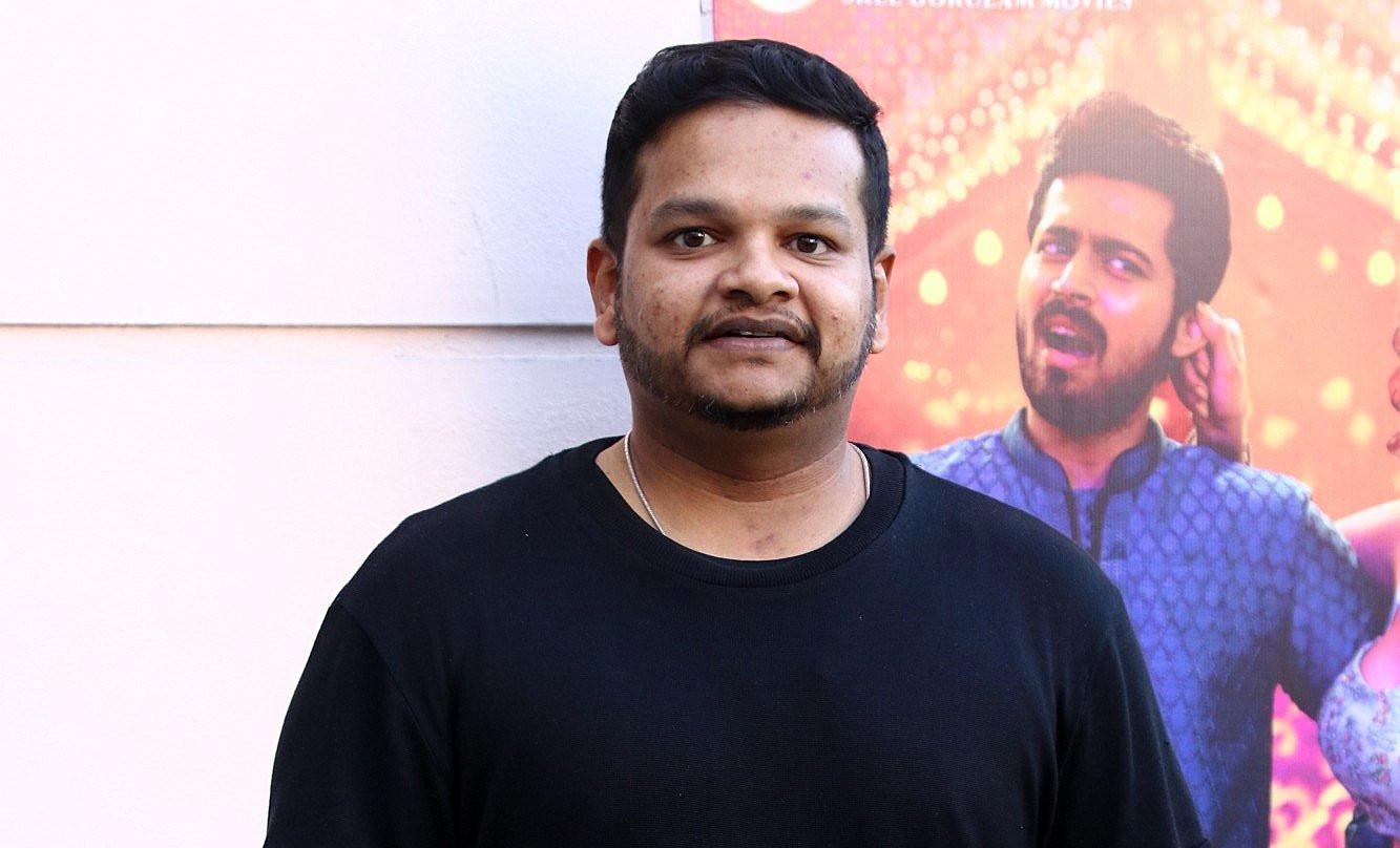 Music Director Ghibran about Dhanusu Raasi Neyargale Movie (1)