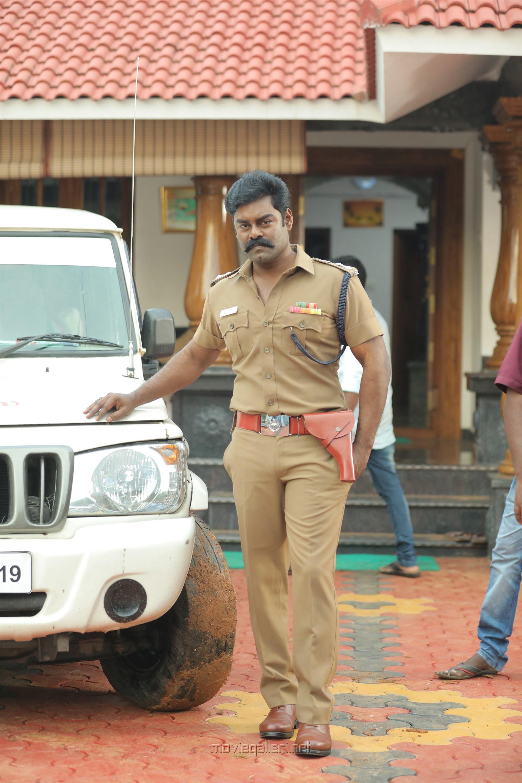 Vanmurai Movie RK Suresh HD Stills