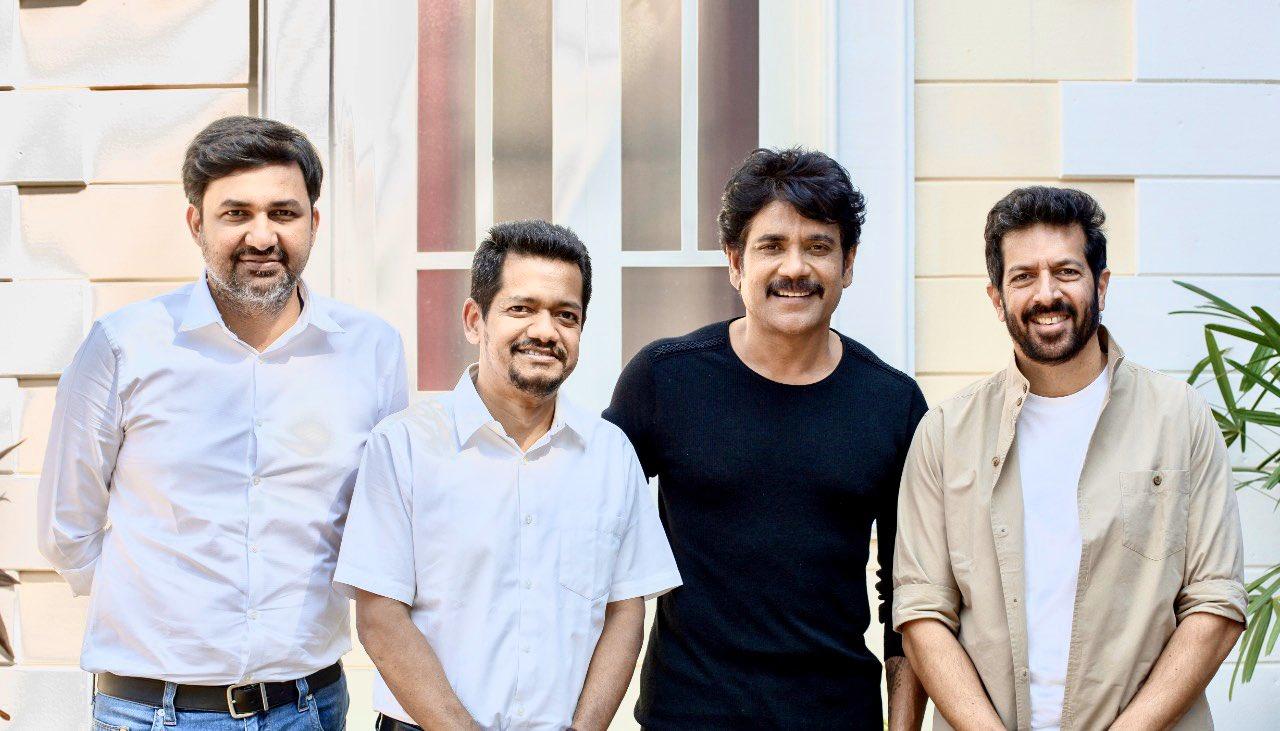 Annapurna Studio to present the 83 Movie Telugu Version