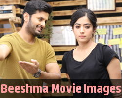 Bheeshma Movie Stills HD