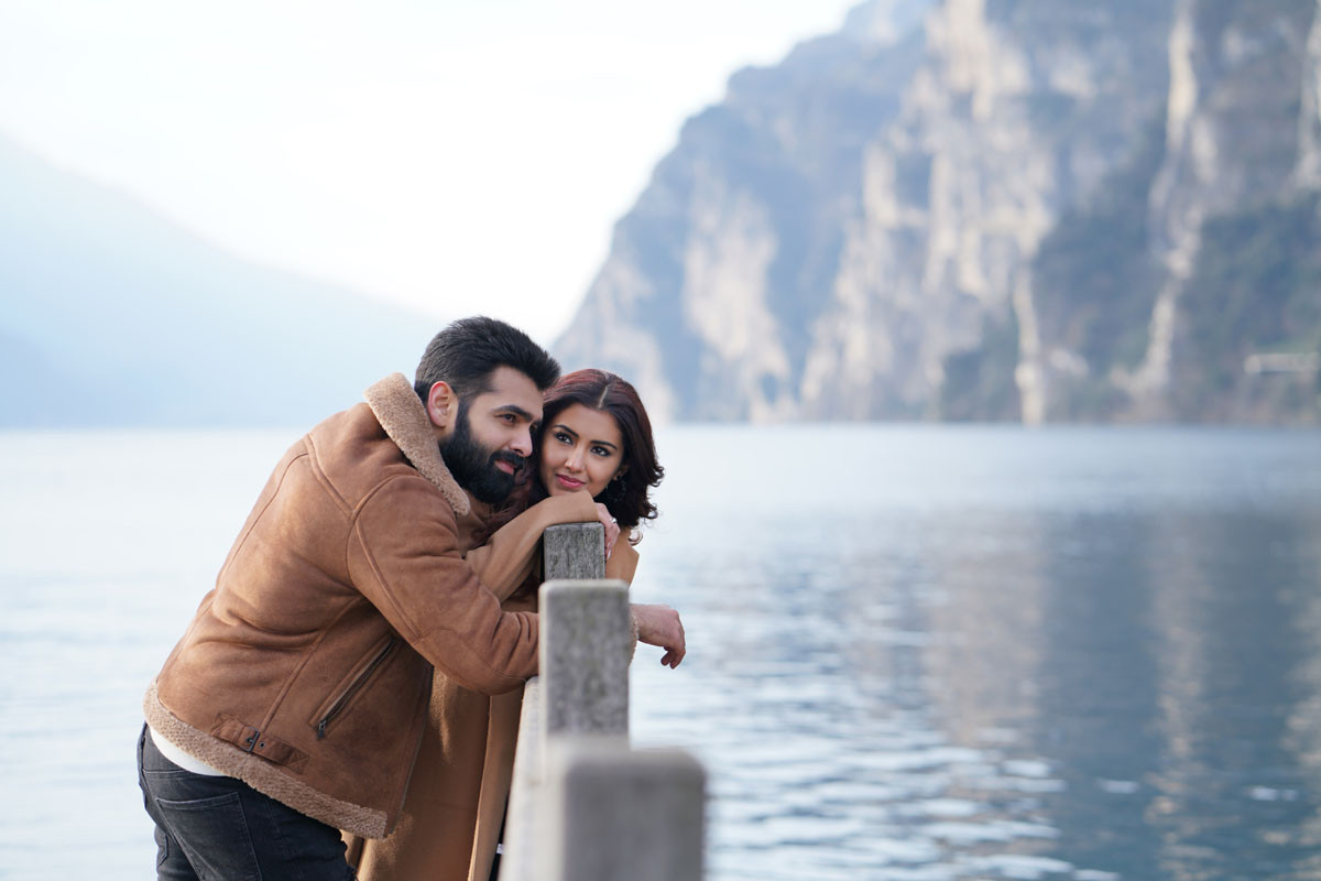 Ram Pothineni RED movie shoot wrapped up at Italy exciting locations