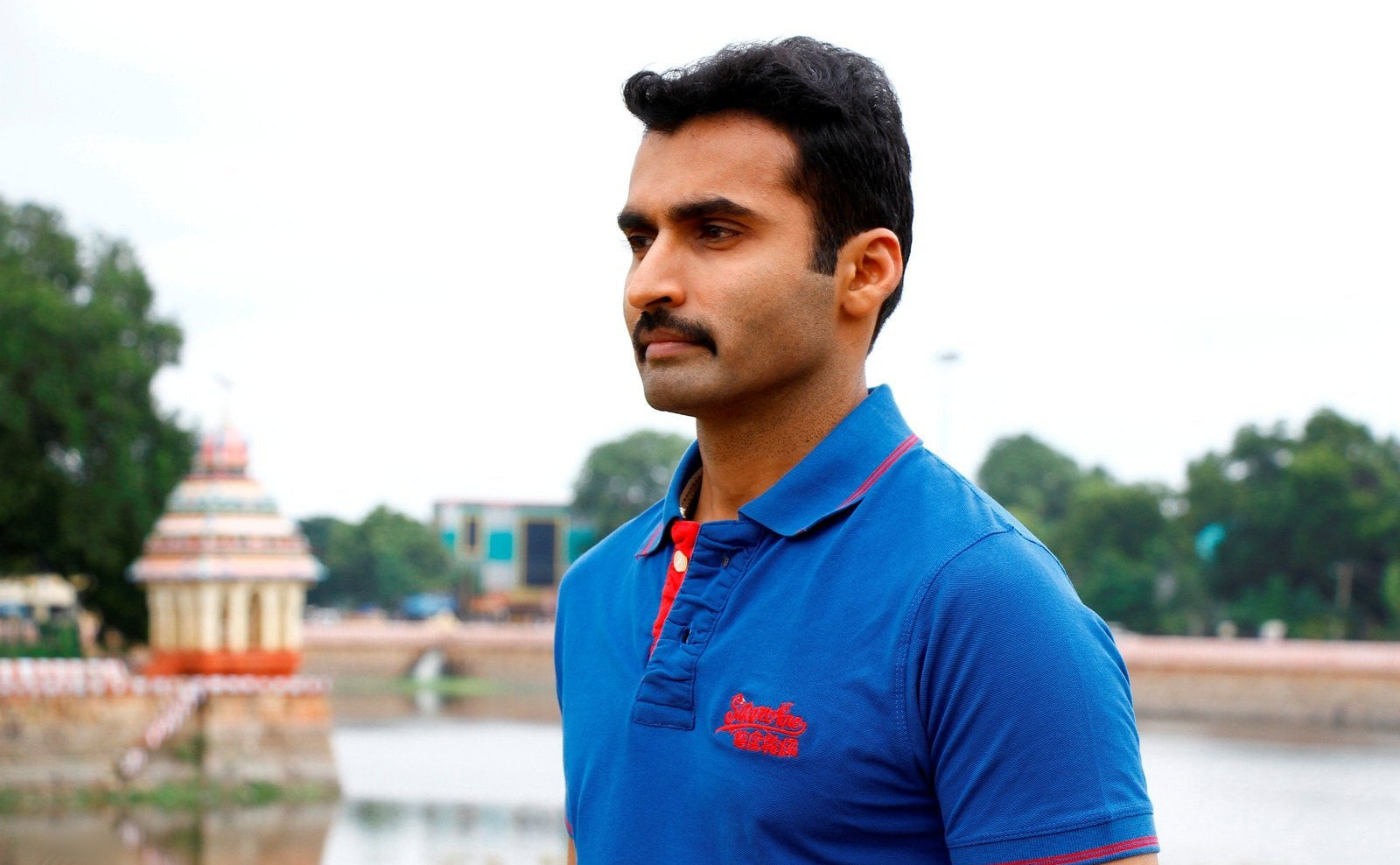 Actor Nandha gets onboard for Atharvaa Murali's cop thriller