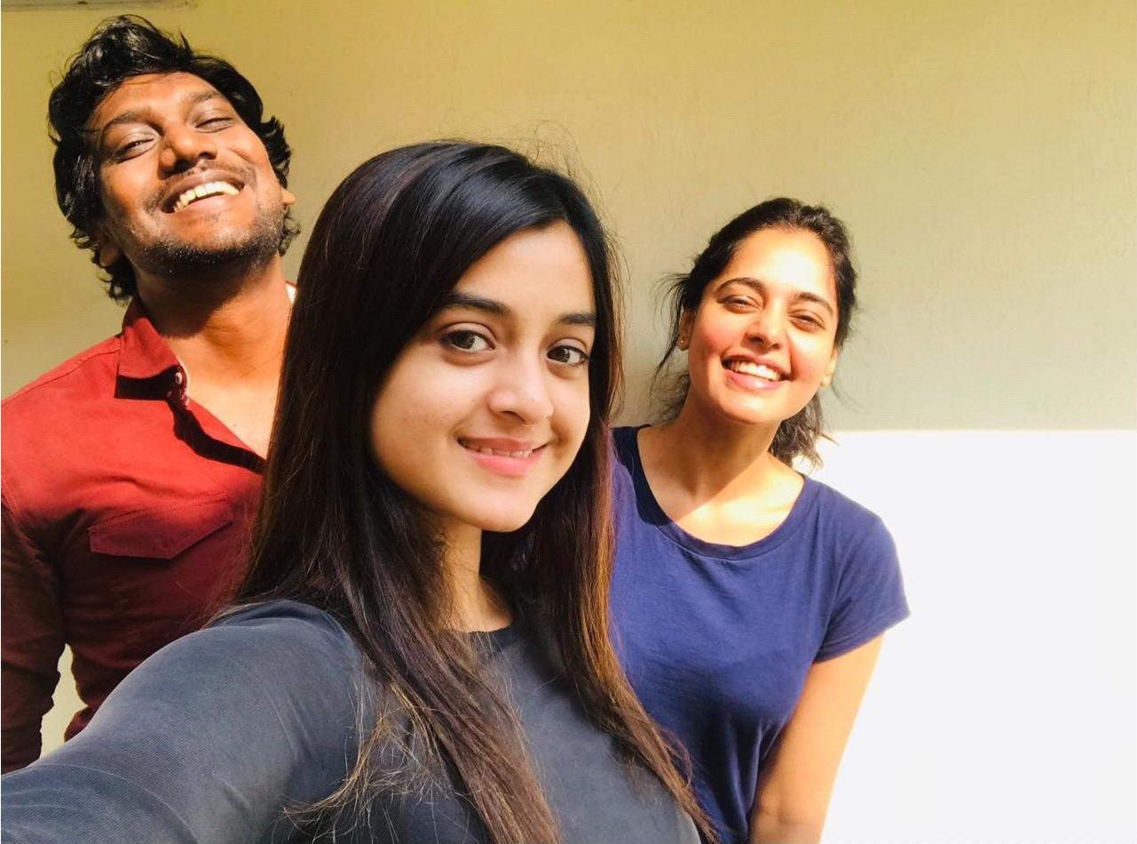Director Ranjit Jeyakodi next Bindu Madhavi-Darshana Banik starrer titled Yaarukkum Anjael