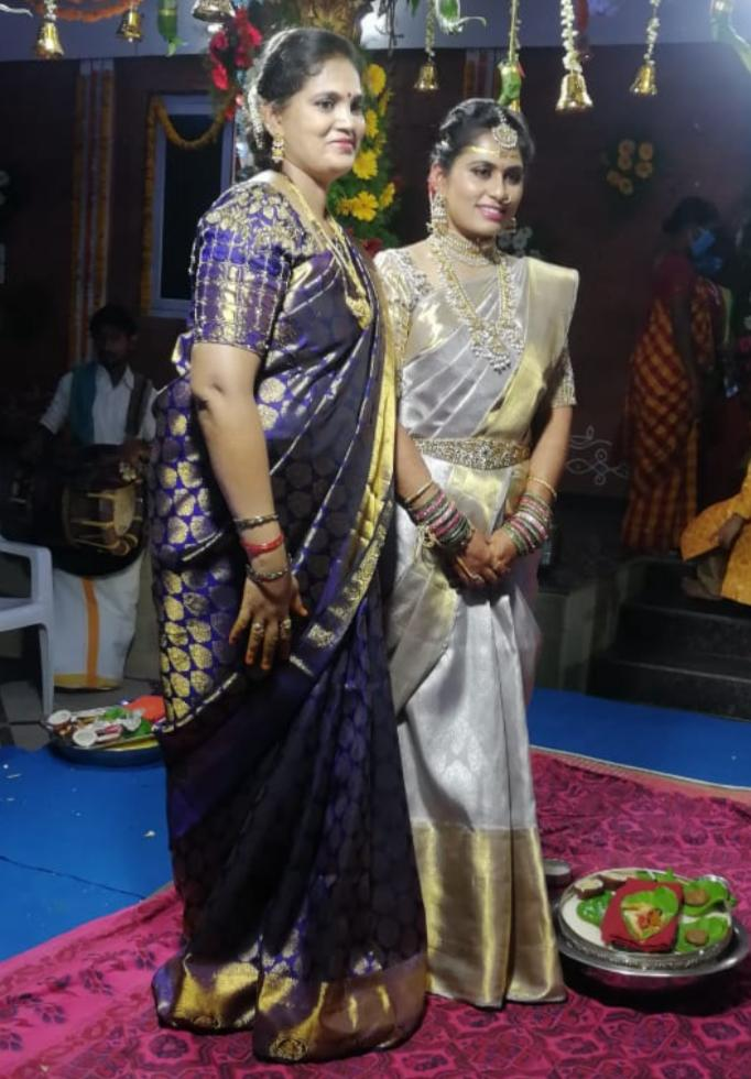 Dil Raju Vygha Reddy Marriage Photos