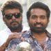 Vijay Sethupathi Tughlaq Durbar Movie Stills HD