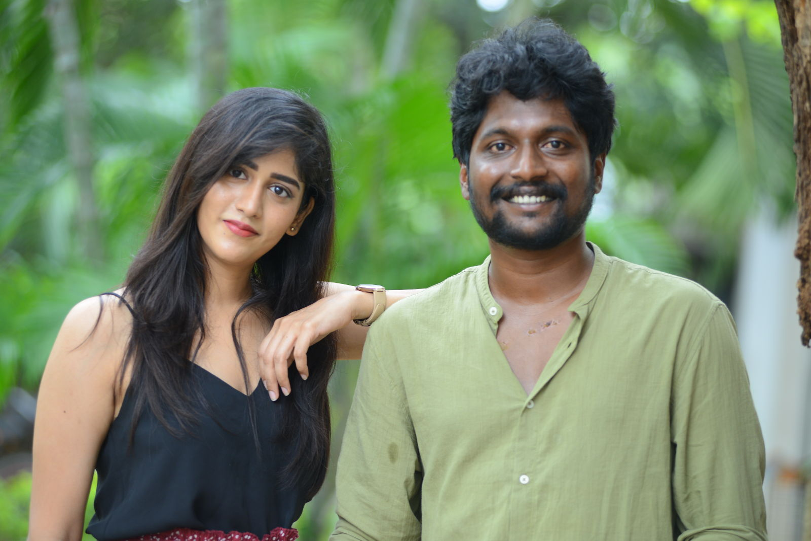 First song from Colour Photo album Tharagathi Gadhi to be out on August 27th