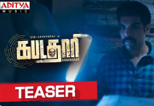 Kabadadaari Tamil Teaser
