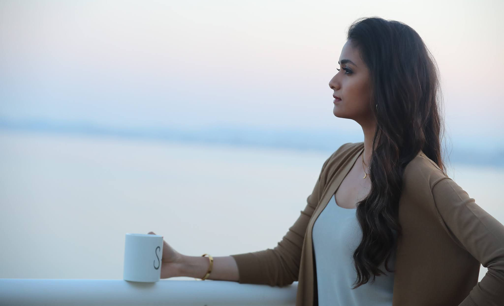 Keerthi Suresh Miss India is a womans challenging journey