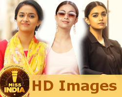 Miss India Keerthy Suresh Images HD