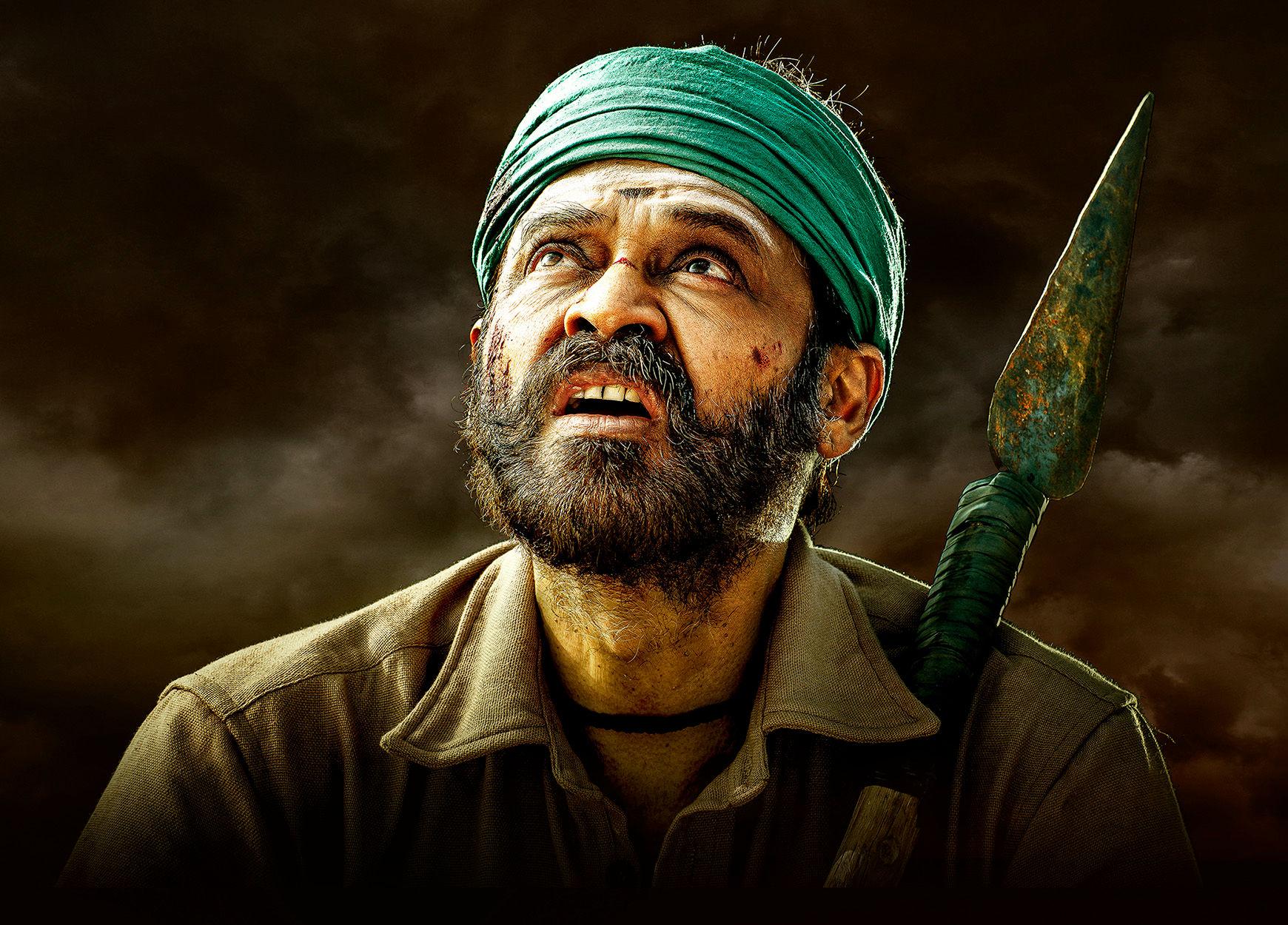 Victory Venkatesh Naarappa Movie Shooting Resumed