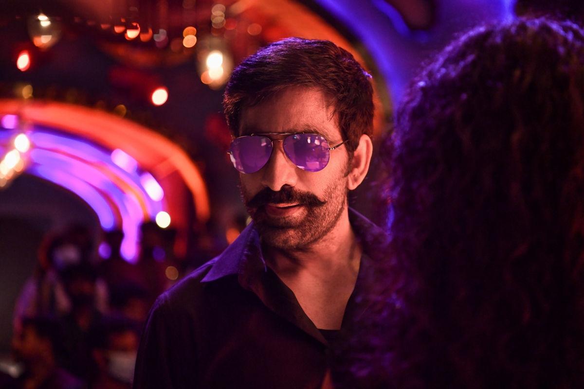 Ravi Teja, Gopichand Malineni's Krack Last Shooting Schedule In Goa