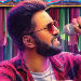 Santhanam Parris Jeyaraj First Look
