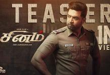 Arun Vijay Sinam Official Teaser