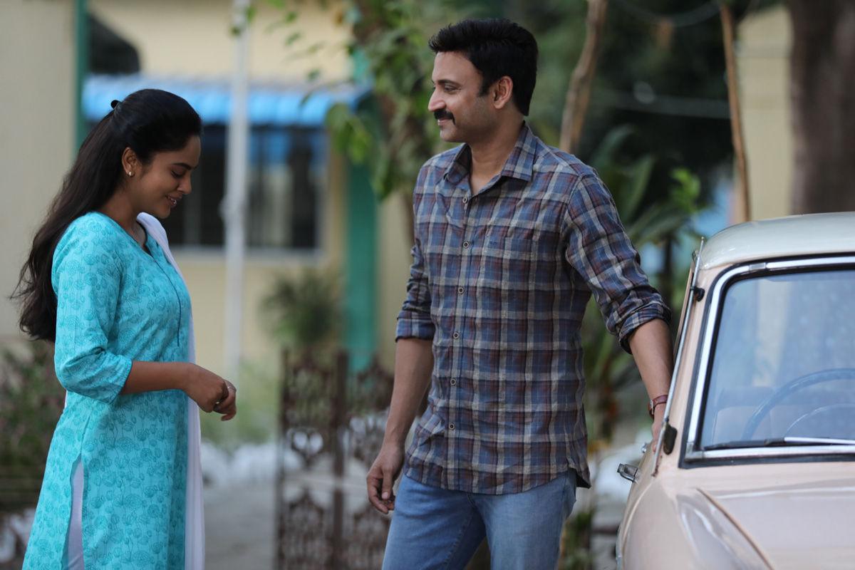 Kapatadhaari movie to present a new Sumanth