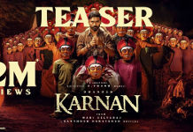 Dhanush Karnan Movie Teaser