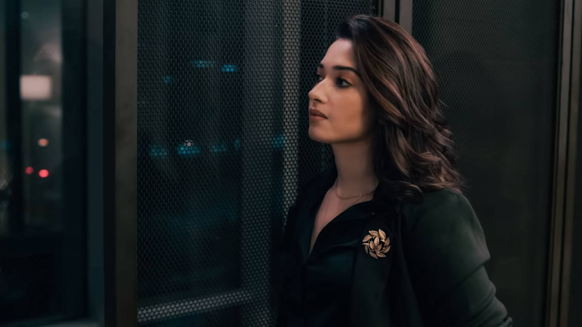 Tamannaah 11th Hour Release Date on April 9th
