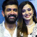 Arun Vijay Borrder Movie Title Launch Stills