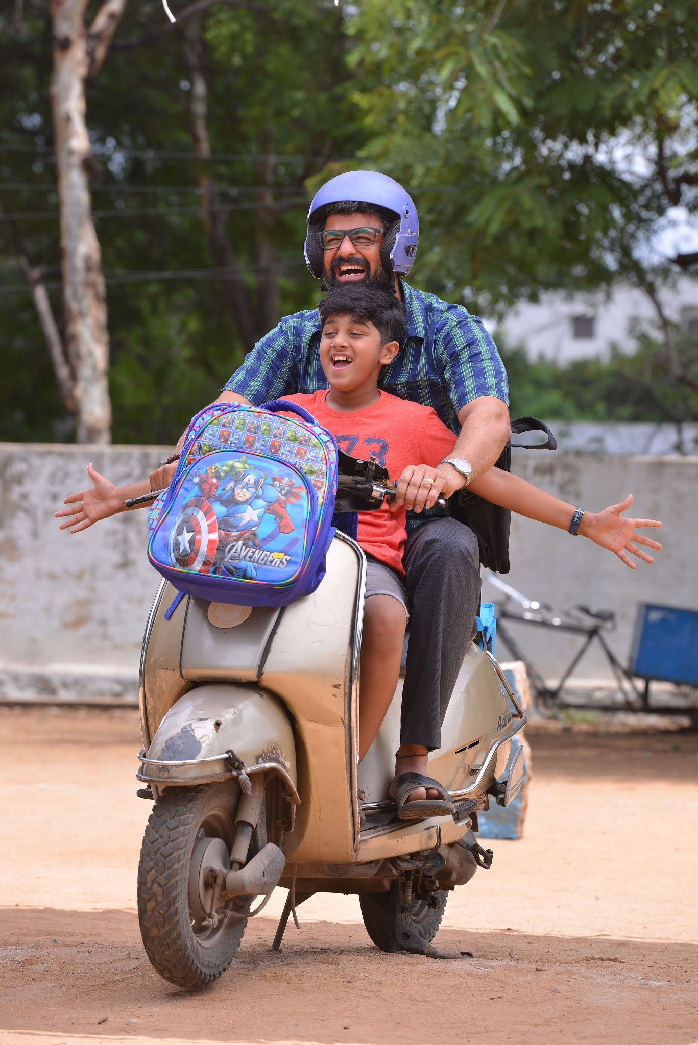 Hero Sravan Raghavendra Edhureetha Movie HD Stills