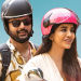 Nithin Maestro first look