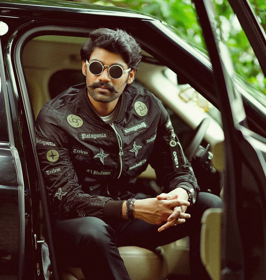 Bellamkonda Sai Srinivas In Official Remake Of Dhanush's Blockbuster Karnan