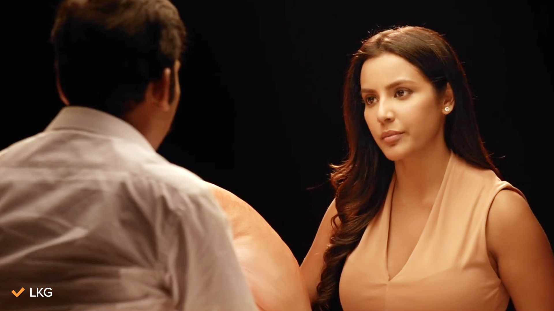 Actress Priya Anand LKG Telugu Dubbing movie on aha ott from June 25
