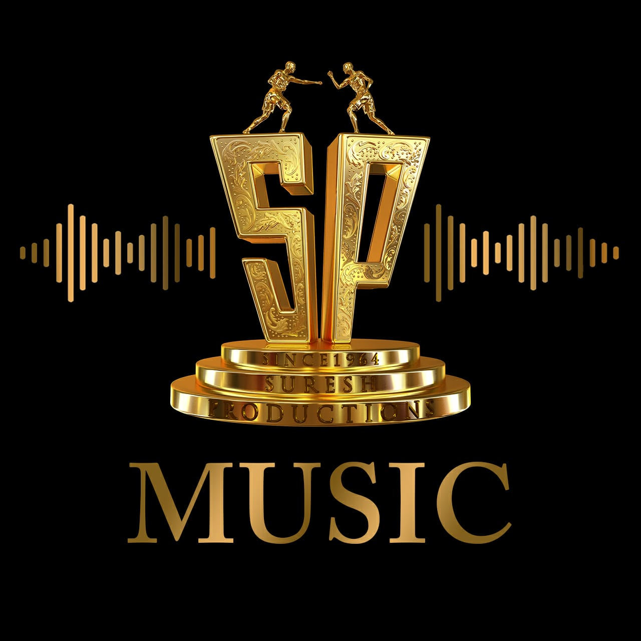 Suresh Productions Forays Into Music Industry With SP Music