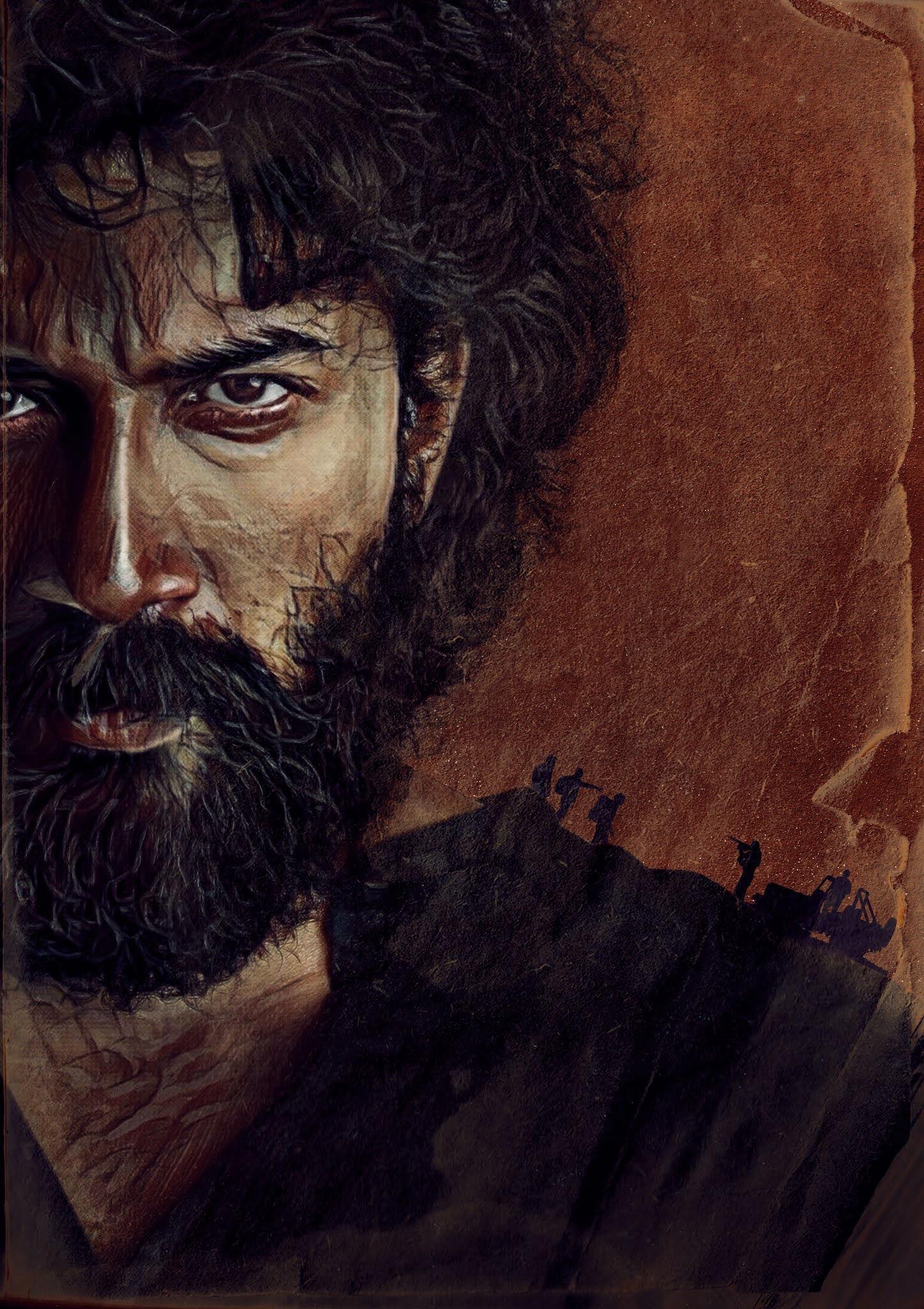Actor Satyadev 25th film under Arunachala Creations