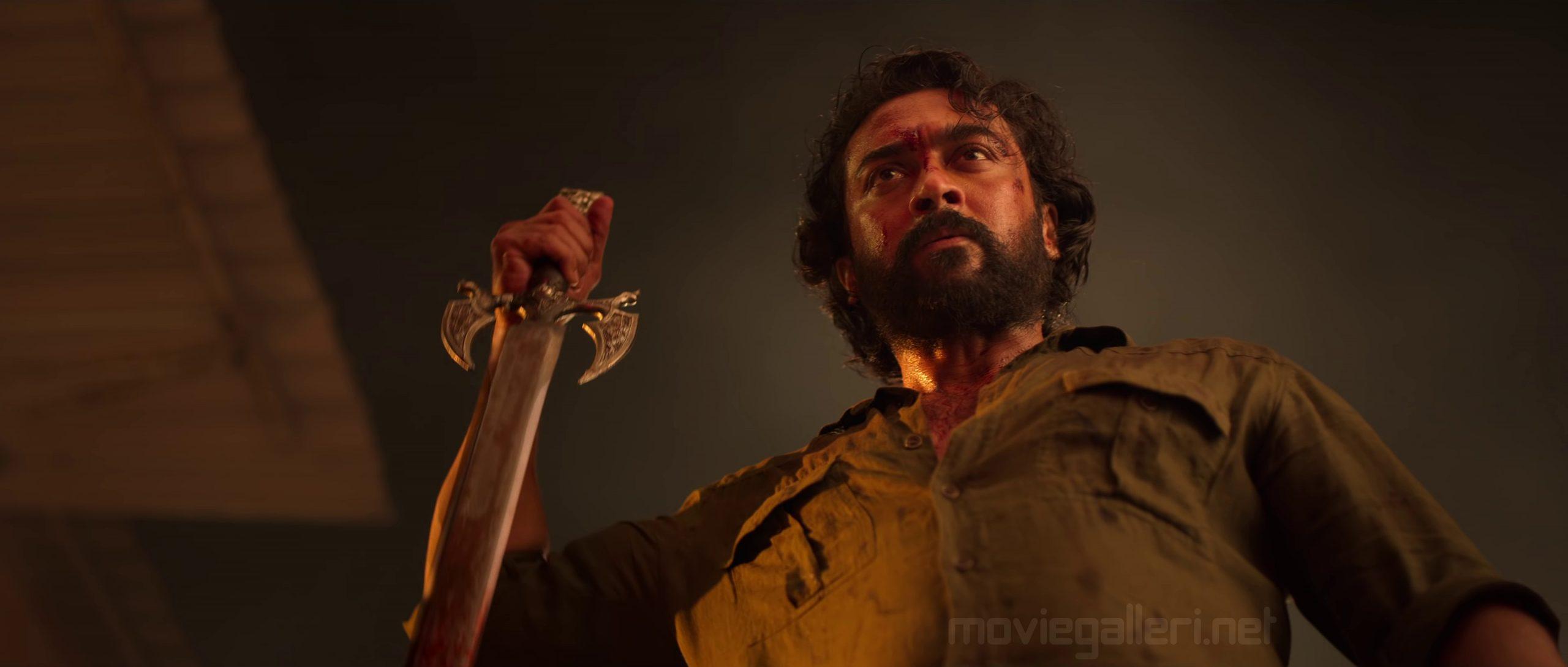 Actor Suriya Etharkkum Thunindhavan Movie HD Pics